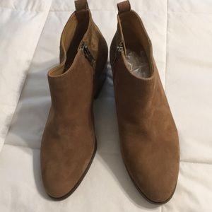 J.CREW Boots Beige
